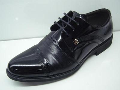 强人正装男式皮鞋,03新款上市