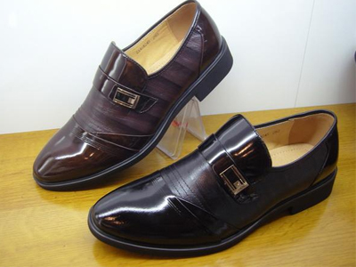 强人正装男式皮鞋,04新款上市