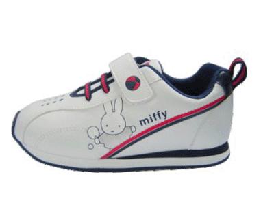 米菲时尚童鞋,04新款上市