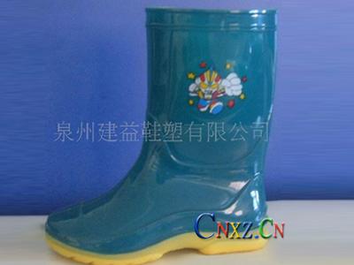 建益休闲雨靴,01新款上市