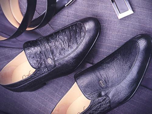 卡地爵士时尚男士皮鞋,02新款上市