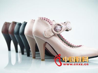 金熊猫2012时尚女士单鞋JXM A37-8新款上市