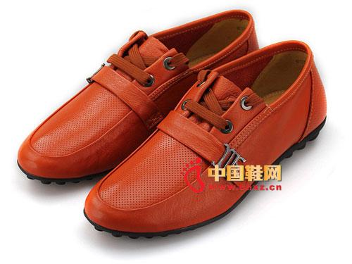 女鞋品牌 春达