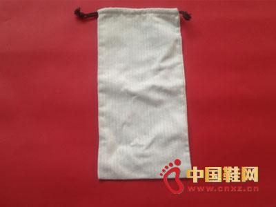 伟盈精致鞋套包装2012新品米色简约系列 0307