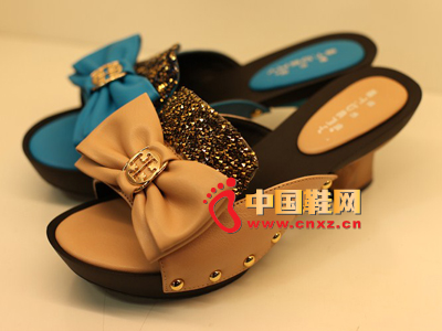 【官】圣柏俐女鞋加盟