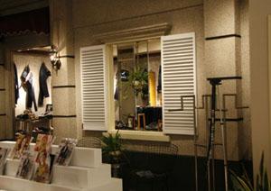 红蜻蜓集团 专卖店形象详细页图片