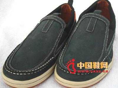 【供应】供应天木兰蓝色帆船鞋