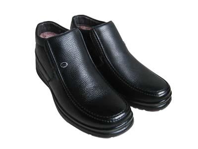 统邦女棉鞋