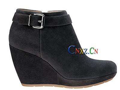 geox皮鞋