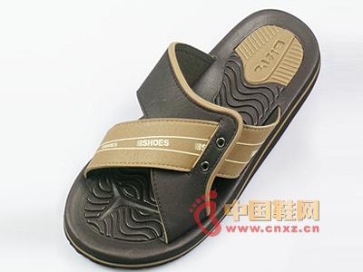 平仙男士时尚拖鞋_平仙pingxian
