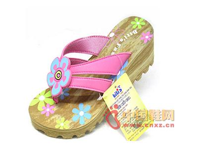 平仙/平仙女士时尚拖鞋......