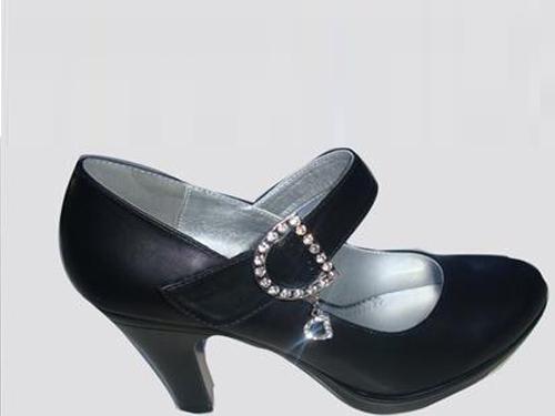 香香莉女款单鞋_香香莉xiangxiangli