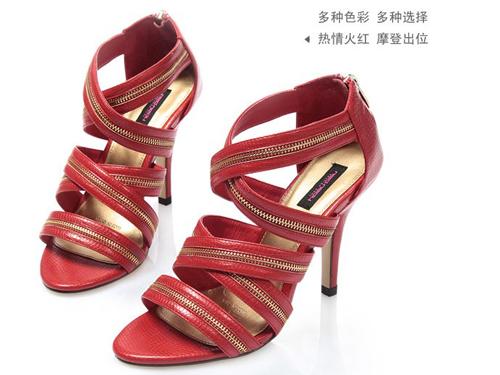 热风时尚潮流女鞋__鞋子产品
