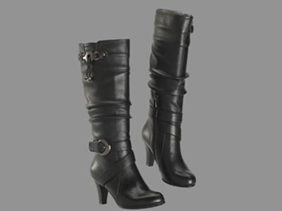 杰豪/杰豪女式皮鞋,04新款上市...