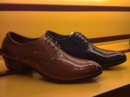 jeobow休闲皮鞋,gt-155新款上市