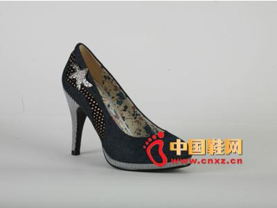 荣顺/荣顺时尚女鞋206403新款...