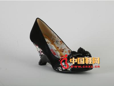 荣顺/荣顺时尚女鞋205403新款...
