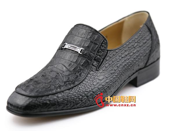 时尚/科而士时尚正装皮鞋1661A......