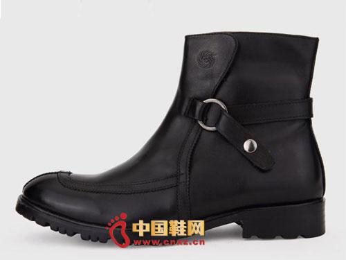 马丁/龙派秋冬新款上市2012黑