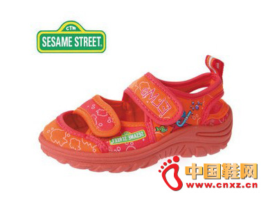出口美国原单外贸童鞋 男童女童凉鞋 库存童鞋批发加盟