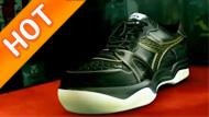Diadora(迪亚多纳)经典鞋广告