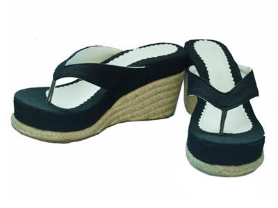 高档麻底鞋__鞋子产品