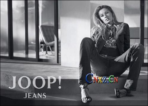 德国品牌joop男女鞋 欧洲潮流的浓缩