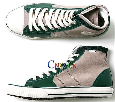 visvim 新鞋子: g. kiefer