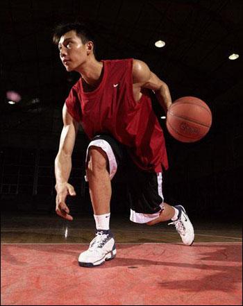 篮球酷图_