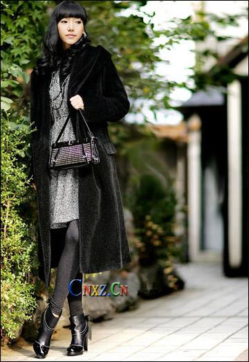 2011新款风衣_风衣靴子