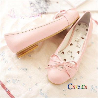 超级可爱的鞋子