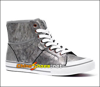 vans鞋 铅笔手绘