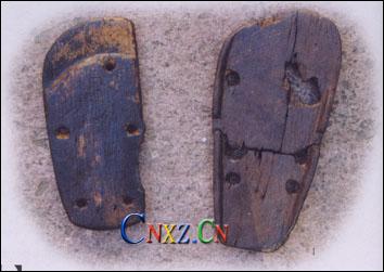 中国木屐鞋图片