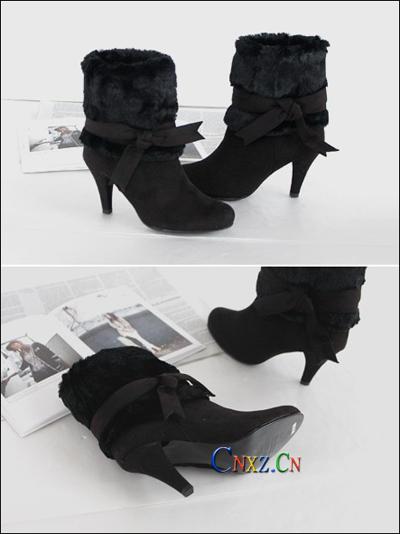 今年最流行的鞋子