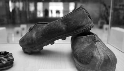中国古代鞋子图片