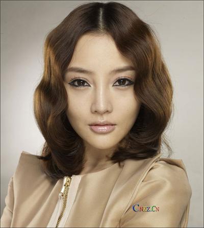 李小璐 扮相可爱 主演电影 海报设计欣赏