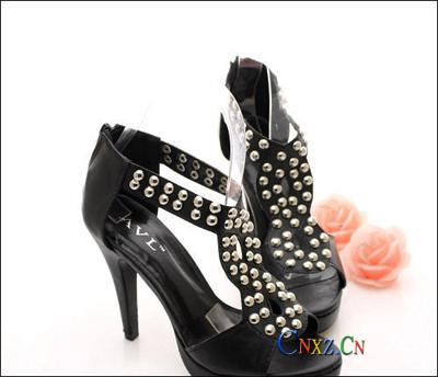 春夏罗马凉鞋超美