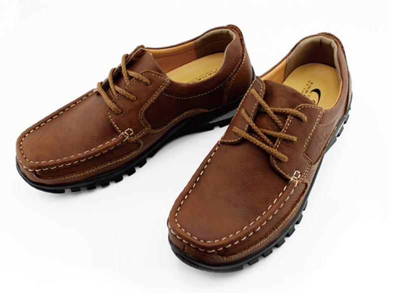 牛皮 ·鞋带