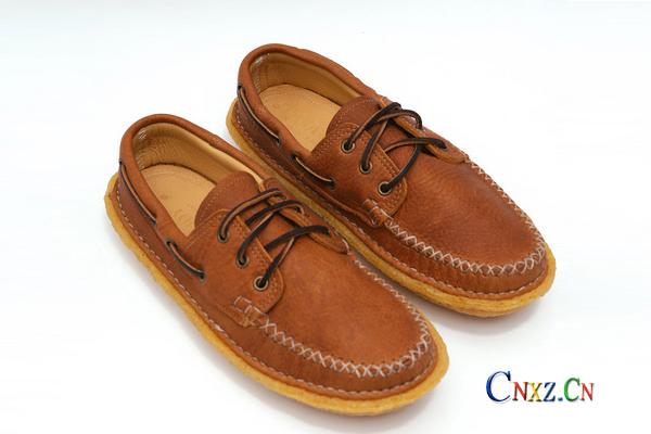 懒人鞋带系法图解》》 3孔鞋带 的 系法 图解》》nb 鞋带-3孔皮鞋鞋带