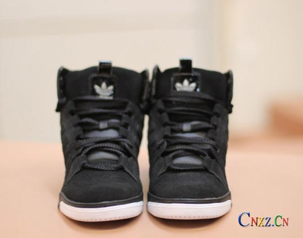 adidas Originals发布新款LQC篮球鞋
