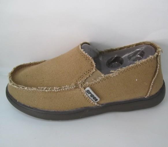 crocs布鞋