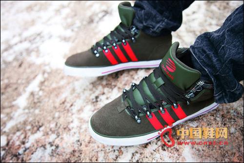 阿迪neo新款鞋