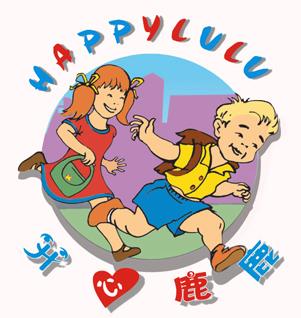 开心鹿鹿童鞋陪伴孩子健康快乐成长