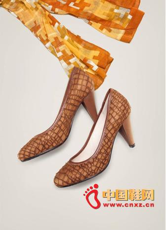 红蜻蜓女鞋2011年秋冬新款