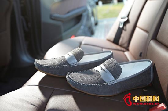 安全 驾驶/除安全性外,策乐(CELE)驾驶鞋在舒适性上也较为突出。