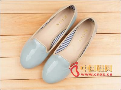 2012春夏女生少女的舒适平底鞋趣味的小便地方图片