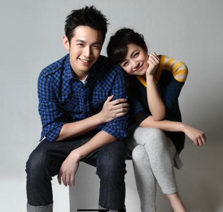 柯震东&陈妍希:那些年---名人图库-中国鞋网