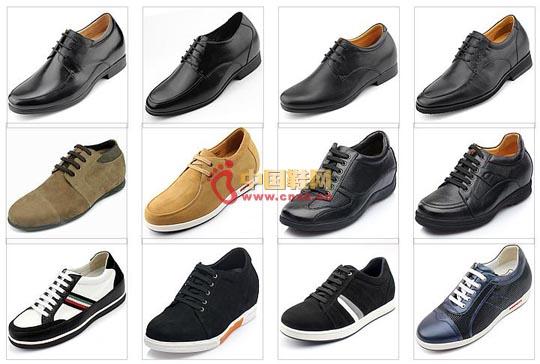 增高鞋 何金昌 行业/增高鞋...
