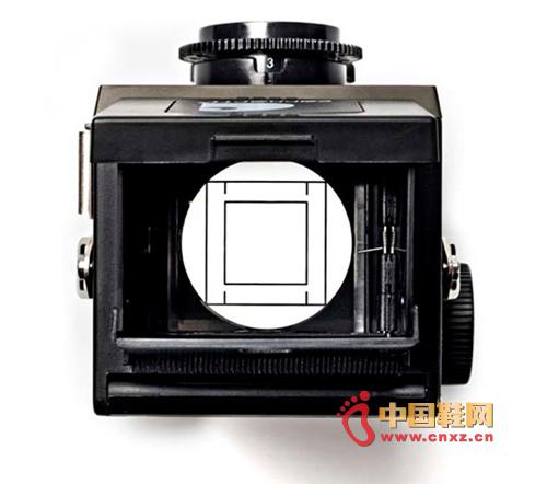 携手打造复古照相机