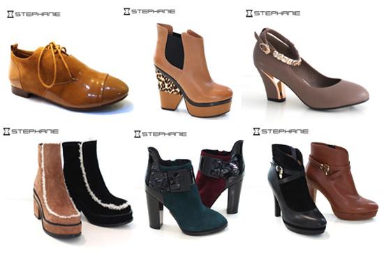 丝迪芬妮女鞋
